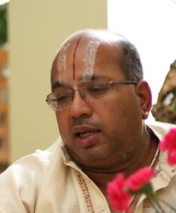 Pandit Sri.Kadambi Srinathan ji